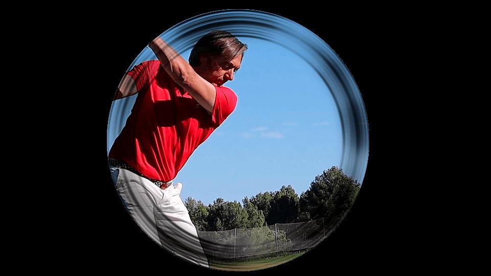 Swing Golf Rbtraininggolf