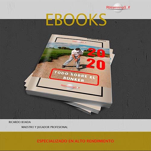 Video cursos de golf online Ebooks
