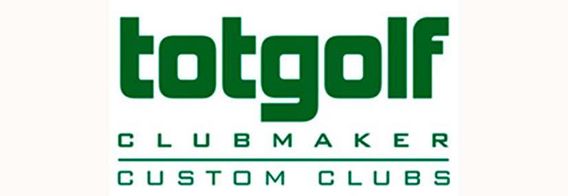 TOTGOLF Club Maker Custom Clubs